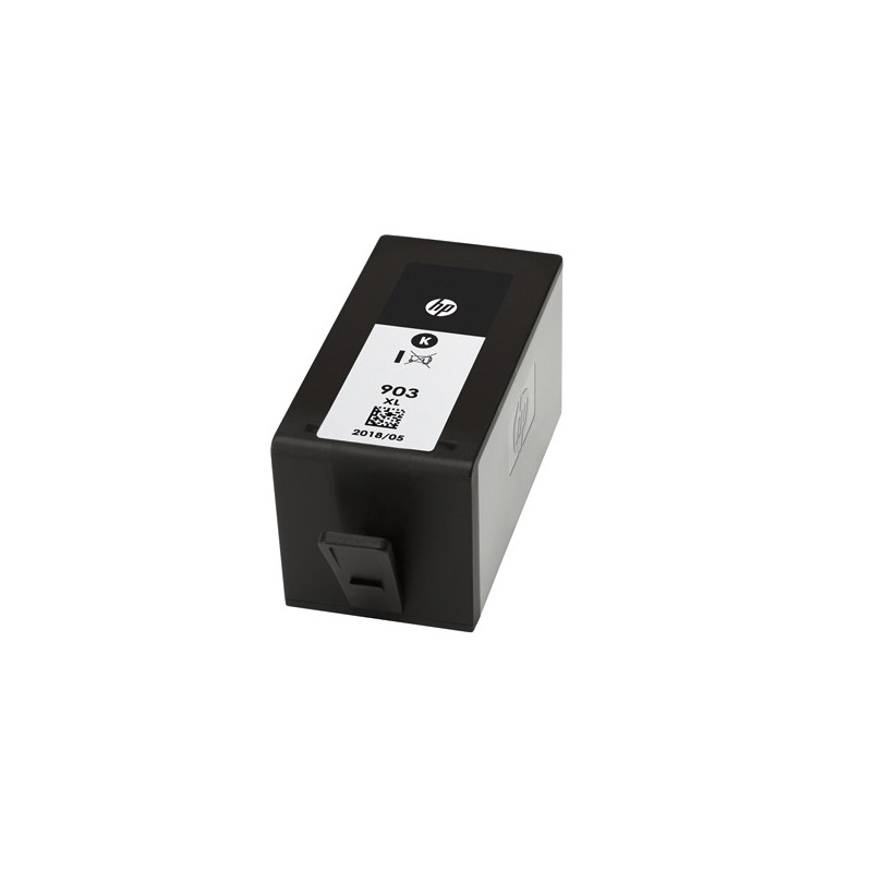 Cartucho Tinta Negro Hp 903 Xl (t6m15ae) - Imagen 1