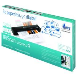 Iris Iriscan Express 4 - Imagen 10