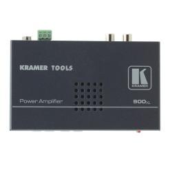 Kramer Amplificador De Potencia Audio Estereo 10w. 2 Entradas Audio No Balanceado (900xl) - Imagen 1