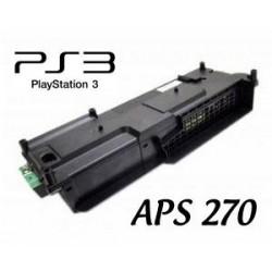 Fuente Alimentación PS3 Slim APS-270 - Imagen 1