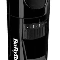 PAE AFEITADORA BARBERO BABYLISS T811E RECORTADORA 35MM SIN CORDON PLATA - Imagen 4
