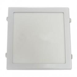 PANEL LED DOWNLIGHT EMPOTRABLE SLIM V-TAC CUADRADO 170*170*12MM LUZ CALIDA 12W E - Imagen 2