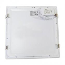 PANEL LED DOWNLIGHT EMPOTRABLE SLIM V-TAC CUADRADO 170*170*12MM LUZ CALIDA 12W E - Imagen 3