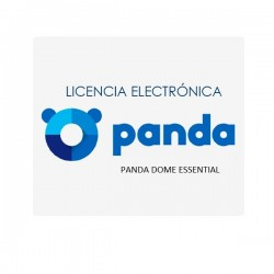 Panda Dome Essential Unlimited 1 Year **licencia Electronica - Imagen 1