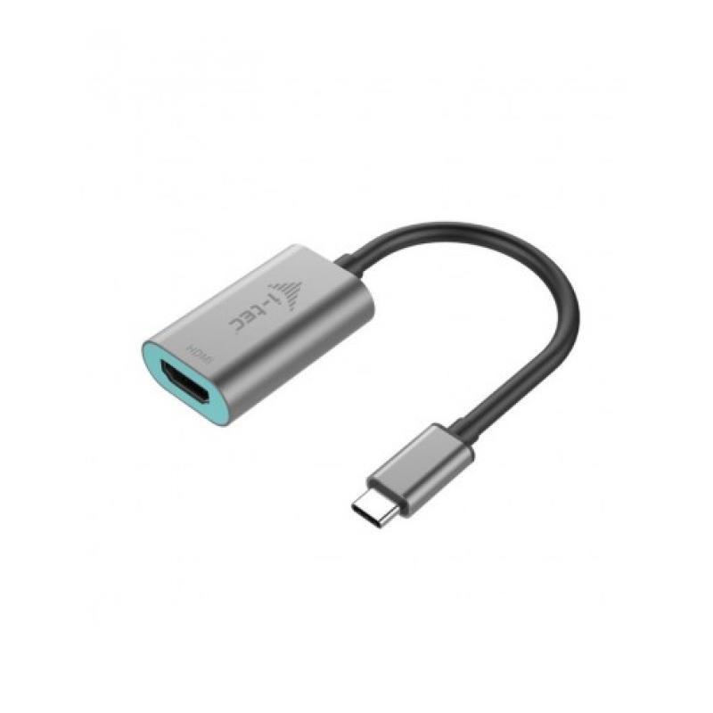 I-tec Usb-c Metal Hdmi Adapter Cabl