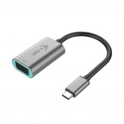 I-tec Usb-c Metal Vga Adapter  Cabl