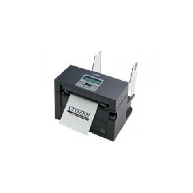 Cl-s400dt Label Printer        Prnt