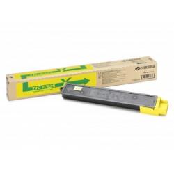 TK-8325Y Toner Yellow f TASKalfa 2551ci