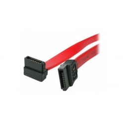 Cable Sata De 20cm Acodado Der Cabl