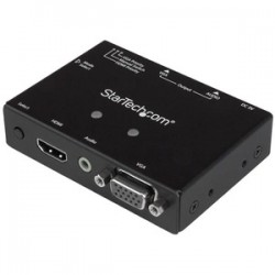 Switch Conversor 2x1 Vga Hdmi Aperp