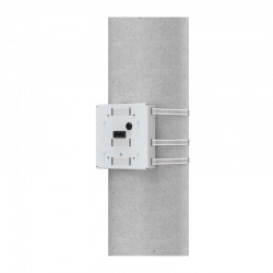 Axis T94n01g Pole Mount        Accs