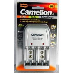 Cargador BC-904S Camelion - Imagen 1