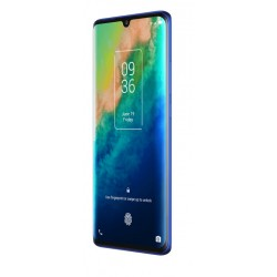 "Smartphone Tcl 10 Plus 6,47"" 6gb/256gb Dual Sim Moonlight Blue 48mp 4g Lte - Imagen 1"