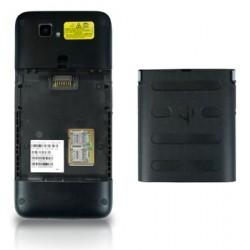 Battery 4100 Mahr Standard     Batt