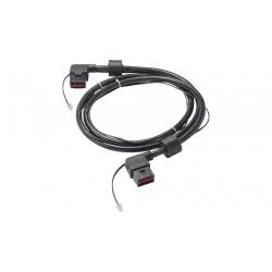 Eaton 2m Cable 48v Ebm         Cabl