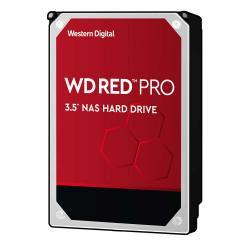 "Western Digital Wd Red Pro 3.5"" 12000 Gb Serial Ata Iii - Imagen 1"