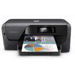 HP OfficeJet Pro 8210 Tintenstrahldrucker D9L63A (A4, USB, Duplex, LAN, WLAN, ePrint, AirPrint, Google Cloud Print) - Imagen 1