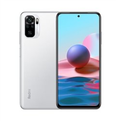 "XIAOMI Redmi Note 10 6,43"" FHD+ 128GB 4GB White"