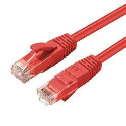 Cat6a Utp 5m Red Lszh - Imagen 1