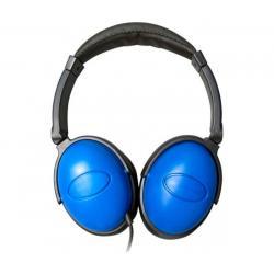 Auricular DJ LL-038 Azul L-Link - Imagen 1