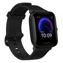 Reloj Xiaomi Amazfit Bip U Black - Imagen 1